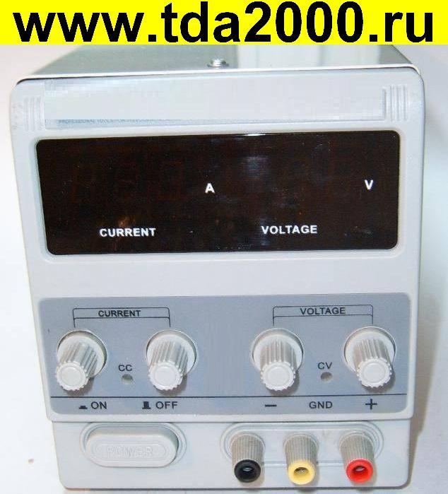 Источник питания 30в 5А лабораторный Dazheng PS-305D 0-30V-5A 2xLCD. блок питания лабораторный.  1.