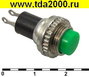 кнопка DS-314 OFF-(ON)