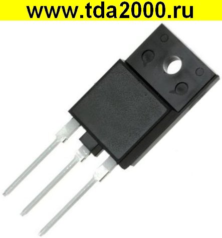 Транзисторы импортные 2SD1557 (TO3PF) транзистор