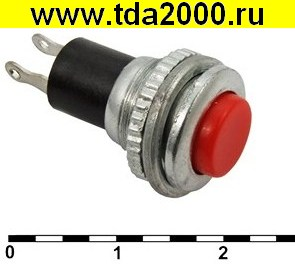 кнопка DS-316 OFF-(ON)