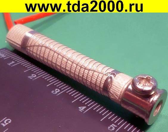 Нагревательный элемент для паяльника своими руками 220в