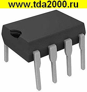Микросхемы импортные 24LC512 dip -8 (AT,CAT,W)