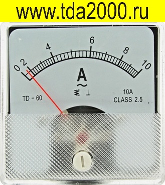 Как переделать амперметр переменного тока в постоянный