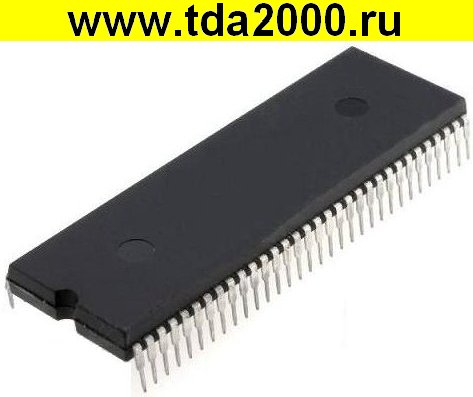 Микросхемы импортные TDA9352PS/N3/2/1989 MULTILANG 52